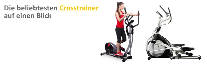 Slider Crosstrainer