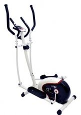 Christopeit CT 2 Crosstrainer