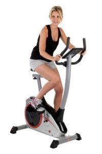 Christopeit AL 2 Fitnessbike Ergometer