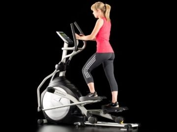 Skandika SF-3200 CardioCross Carbon Pro Elliptical Crosstrainer