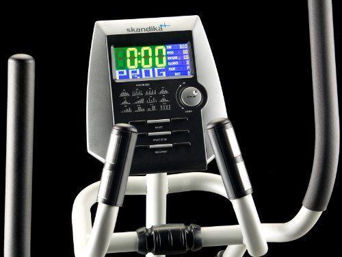 Skandika SF-3200 CardioCross Carbon Pro Elliptical Crosstrainer