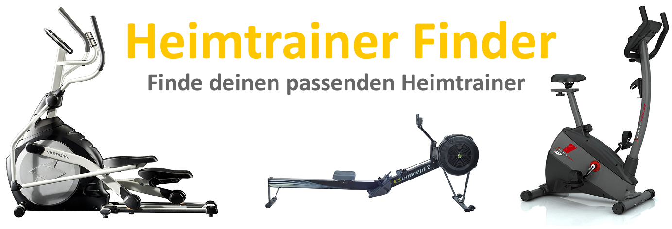 Heimtrainer Finder