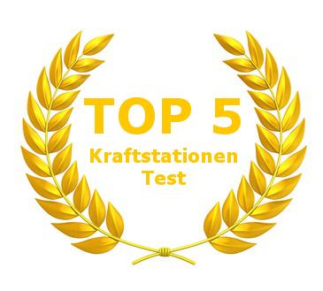 Top 5 Kraftstationen Test
