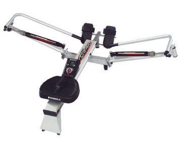 Hammer Rower Cobra Rudergerät