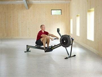 Concept2 Indoor Rower Modell D Rudergerät