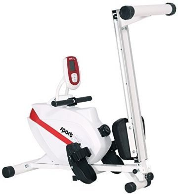 SportPlus SP-MR-008 Rudergerät