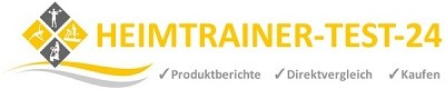 Logo Heimtrainer Test 2