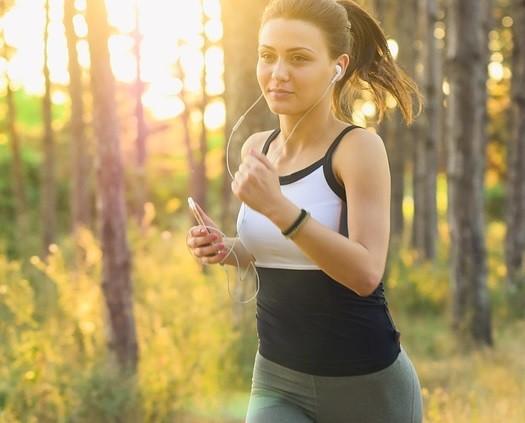 Kostenloser Trainingsplan zum Joggen